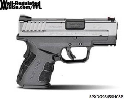 SPXDG9845SHCSP