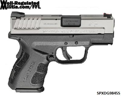 SPXDG9845S