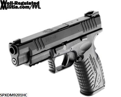 SPXDM9201HCE