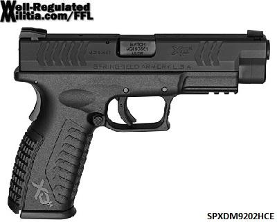 SPXDM9202HCE