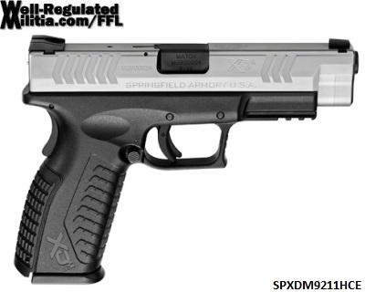SPXDM9211HCE