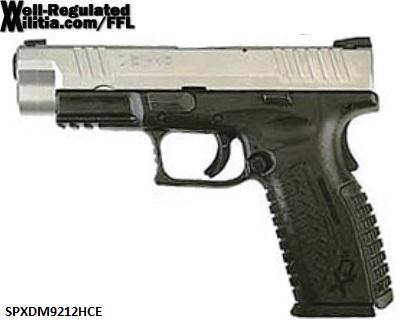 SPXDM9212HCE
