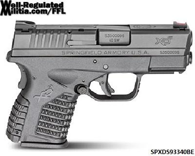 SPXDS93340BE