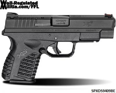 SPXDS9409BE