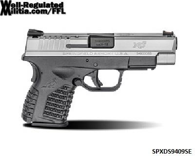 SPXDS9409SE