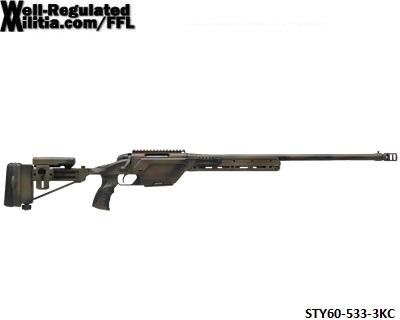 STY60-533-3KC