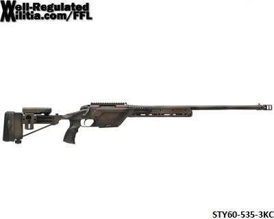 STY60-535-3KC