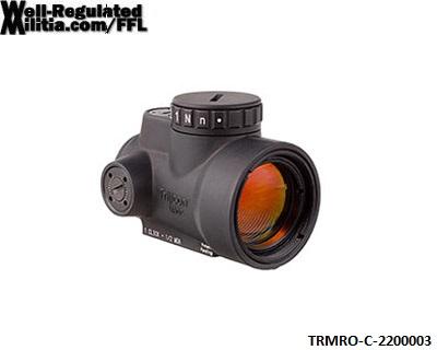TRMRO-C-2200003