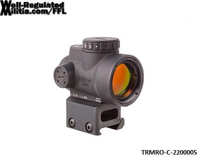 TRMRO-C-2200005