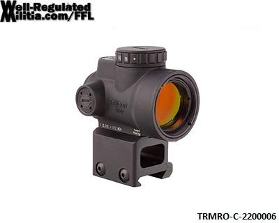 TRMRO-C-2200006