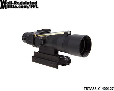 TRTA33-C-400127