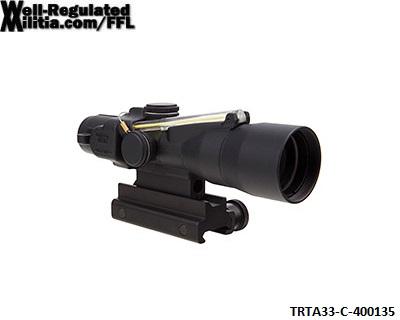 TRTA33-C-400135
