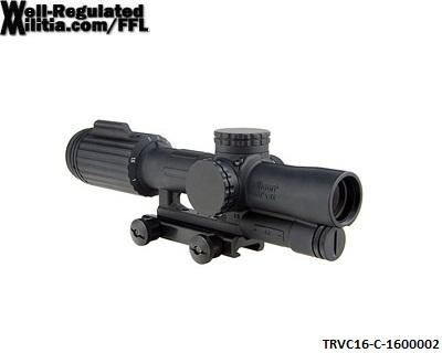 TRVC16-C-1600002