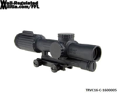 TRVC16-C-1600005