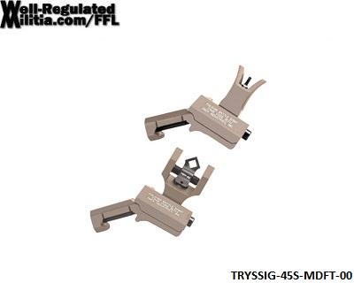 TRYSSIG-45S-MDFT-00
