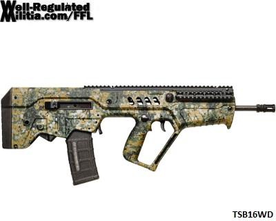 TSB16WD