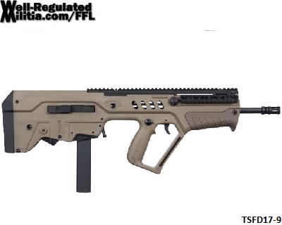 TSFD17-9
