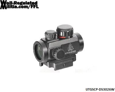 UTGSCP-DS3026W
