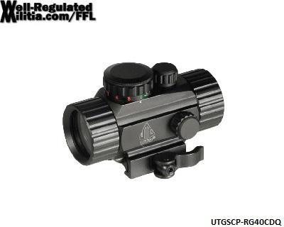 UTGSCP-RG40CDQ