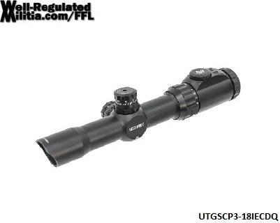 UTGSCP3-18IECDQ