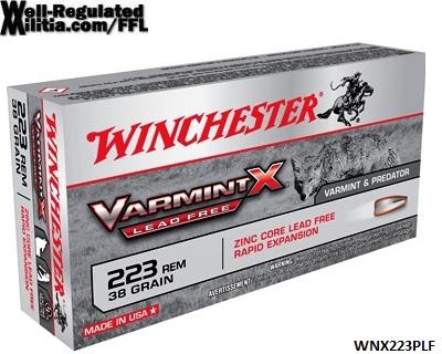 WNX223PLF