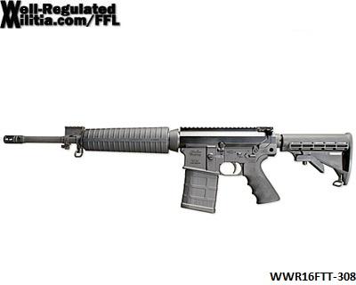 WWR16FTT-308