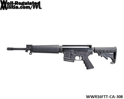 WWR16FTT-CA-308