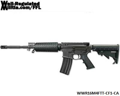 WWR16M4FTT-CF1-CA