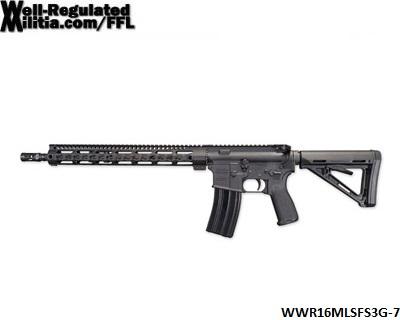 WWR16MLSFS3G-7
