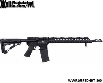 WWR16SFSDHHT-300