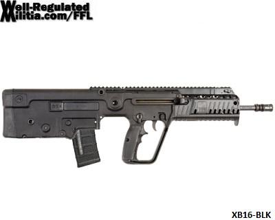 XB16-BLK