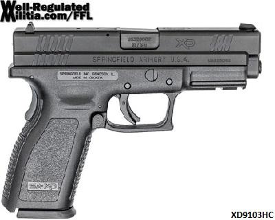 XD9103HC
