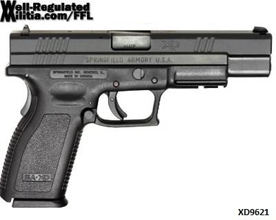 XD9621