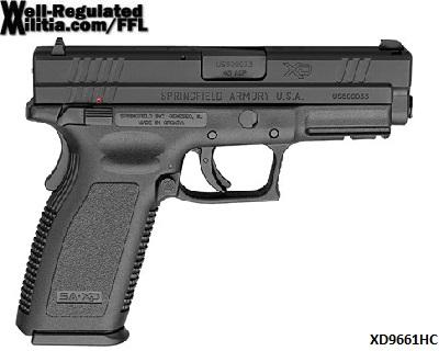 XD9661HC