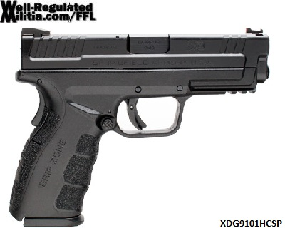 XDG9101HCSP