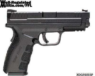 XDG9101SP