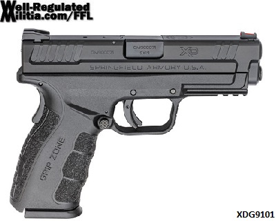 XDG9101