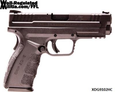 XDG9102HC