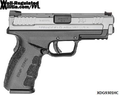 XDG9301HC