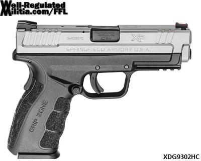 XDG9302HC