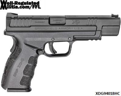 XDG9401BHC