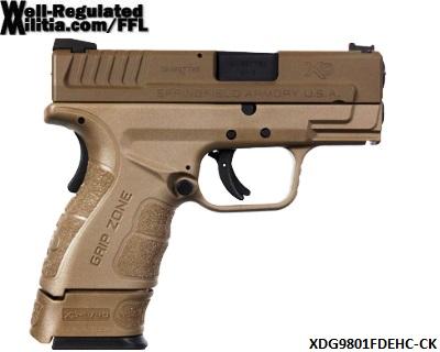 XDG9801FDEHC-CK