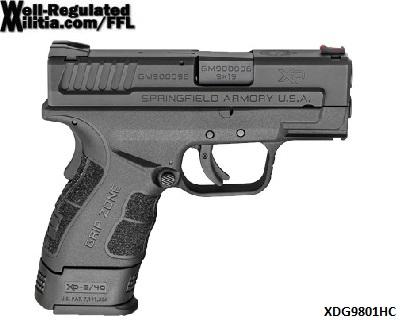 XDG9801HC