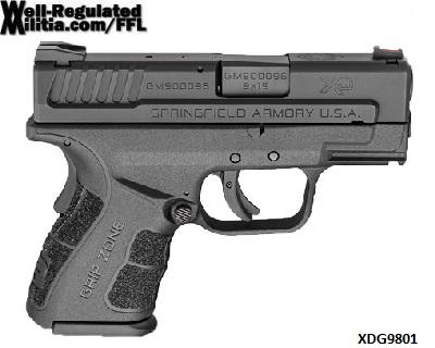 XDG9801