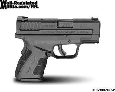XDG9802HCSP