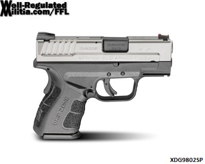 XDG9802SP