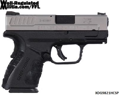 XDG9821HCSP