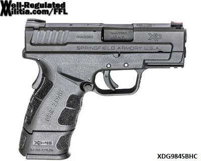 XDG9845BHC