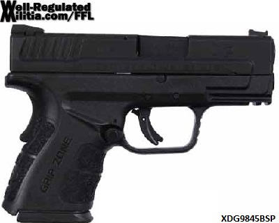XDG9845BSP