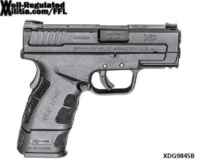 XDG9845B
